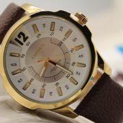 Ανδρικό ρολόι 0100 1