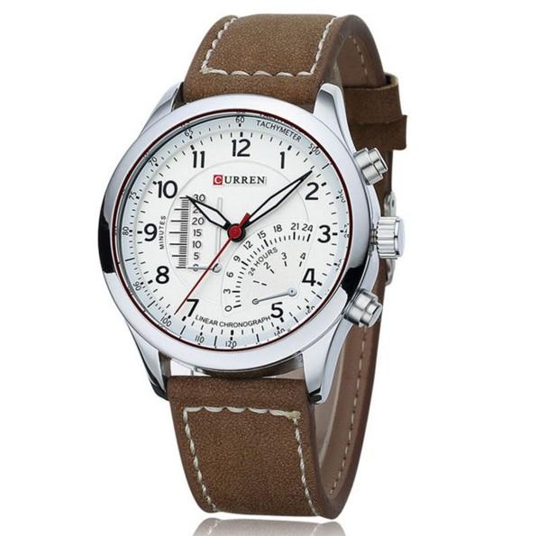 Ανδρικό ρολόι 0104