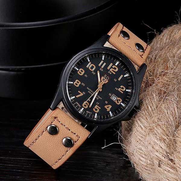 Ανδρικό-ρολόι 0109-2