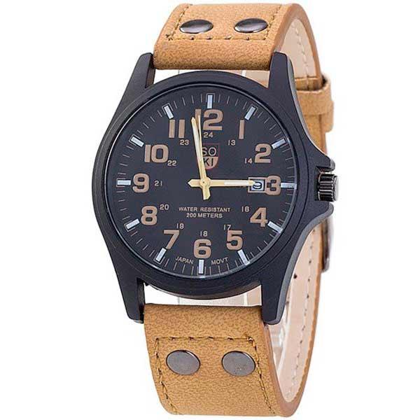 Ανδρικό-ρολόι 0109