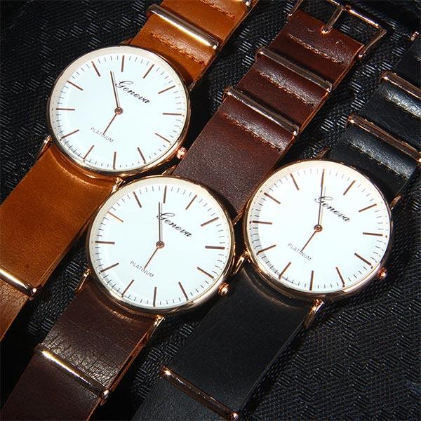 Ανδρικό ρολόι 0115-2