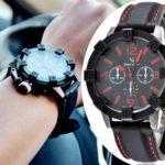 Ανδρικό-ρολόι 0131-1