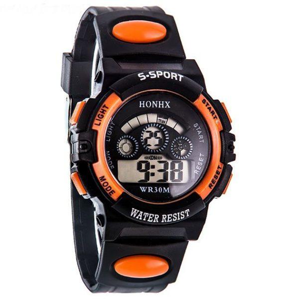 Ανδρικό ρολόι -0132