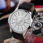 Ανδρικό ρολόι 0102 1