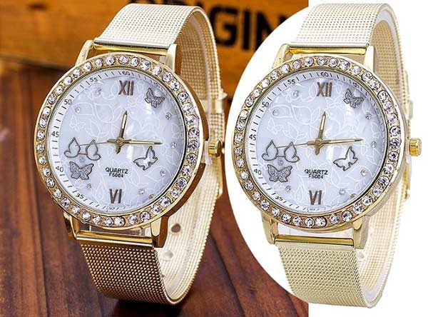 Γυναικείο ρολόι 0207 3