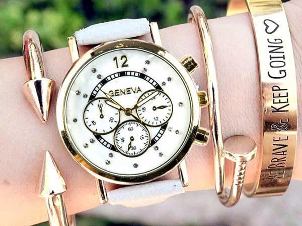 Γυναικείο ρολόι 0216-1