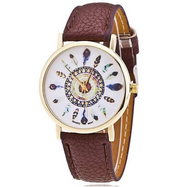 Γυναικείο ρολόι 0218