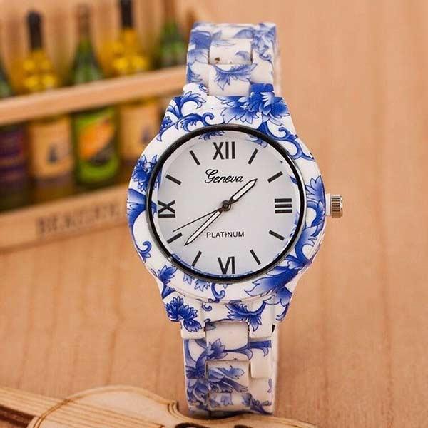 Γυναικείο ρολόι 0228-2