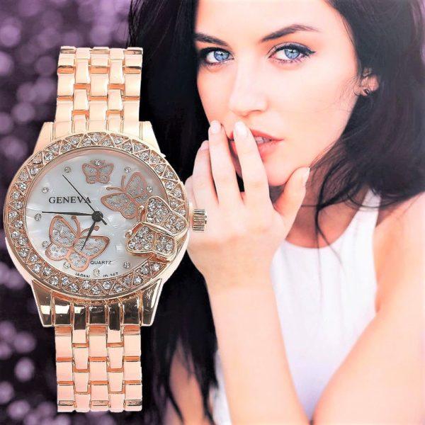 Γυναικείο ρολόι 0246 -1