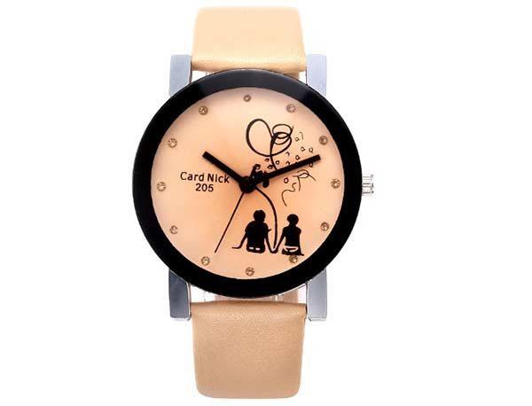 Γυναικείο ρολόι 0256