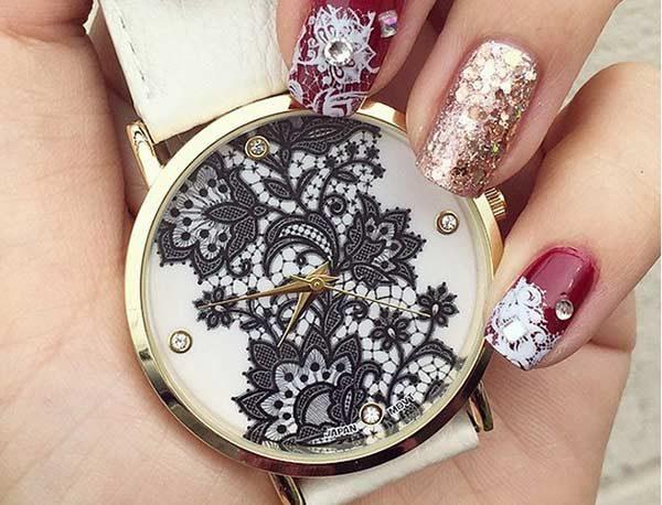 Γυναικείο ρολόι 0259-2