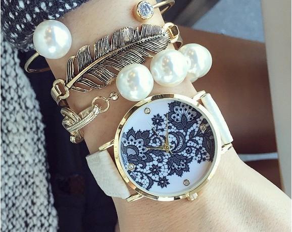 Γυναικείο ρολόι 0259-4