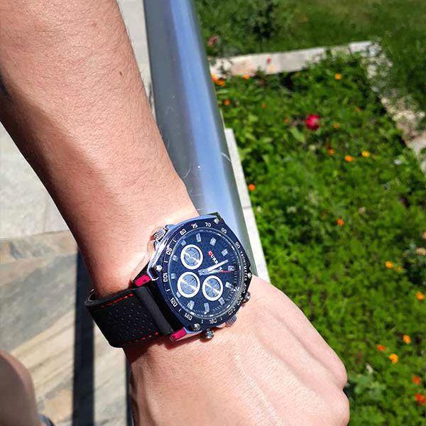 Ανδρικό ρολόι 0150-4