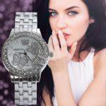 Γυναικείο ρολόι 0252-1