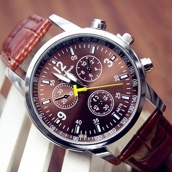 Ανδρικό ρολόι 0154-7