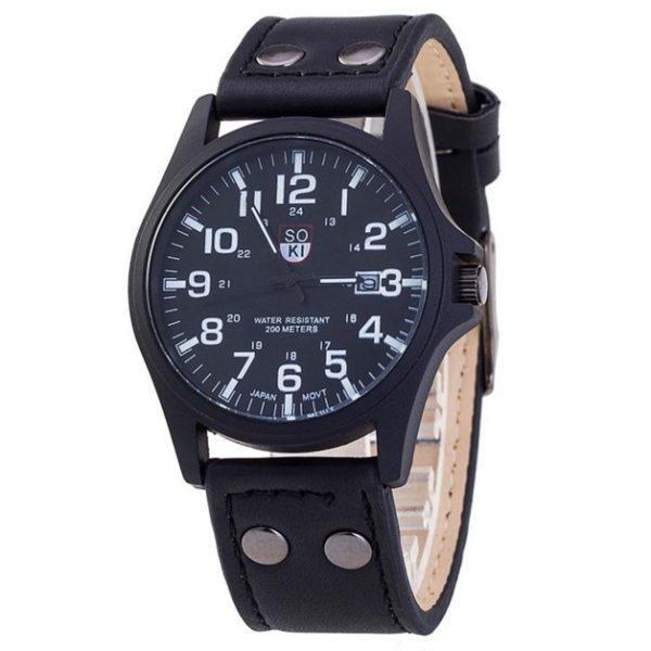Ανδρικό ρολόι 0156