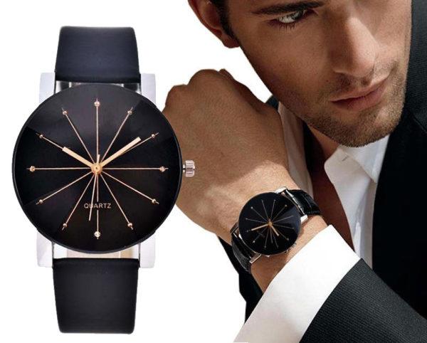 Ανδρικό ρολόι 0124-1